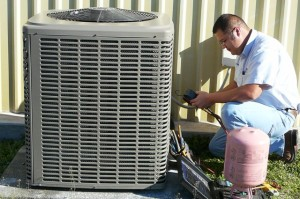 Ken's Air Conditioning Repair