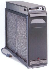 Indoor Air Quality - Air Cleaner