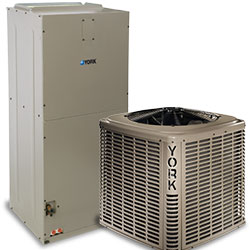 York Heat Pumps