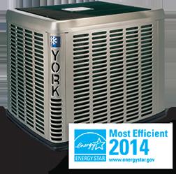 York Affinity Air Conditioner