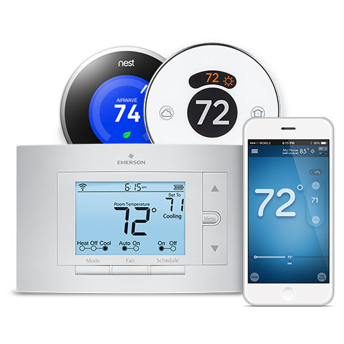 Smart Thermostats Ken S Heating And Air